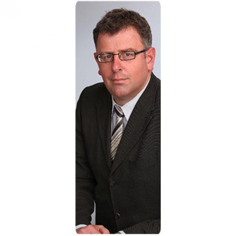 Patentanwalt Dr. Klaus Potthast, LL.M. (Dipl.-Phys.)