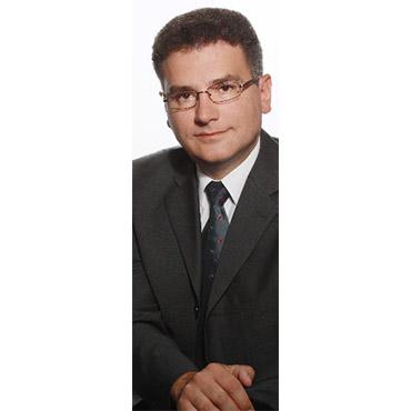 Patentanwalt Robert Spengler (Dipl.-Phys.)